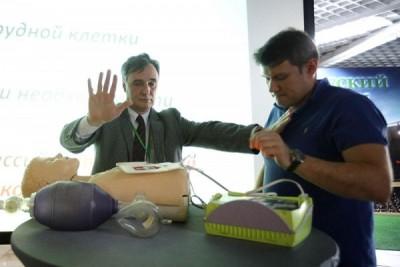 Главный врач сборной России по футболу поднял тему гибели детей и подростков от внезапной остановки сердца во время занятия спортом