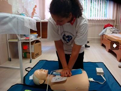 «Хрустальное сердце» примет участие в благотворительном забеге Российского Красного Креста