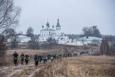 Волонтёры во время марафона в Ростове Великом привлекли внимание к проблеме опасных аритмий у детей и подростков