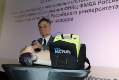 Детский реаниматолог рассказал, что нужно сделать, чтобы дети  перестали умирать в школах